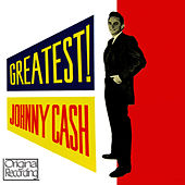 Greatest! by Johnny Cash