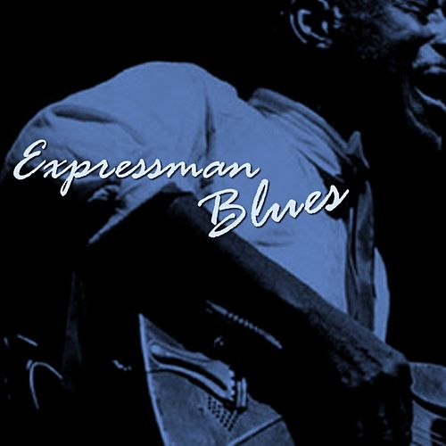 Expressman Blues by Sleepy John Estes