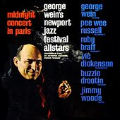 Midnight Concert In Paris by George Wein & The Newport...