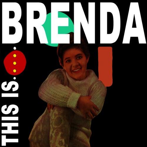 This Is Brenda by Brenda Lee