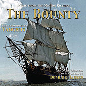 The Bounty: Music from the Motion Picture by Various Artists