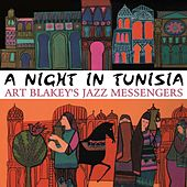 A Night In Tunisia by Art Blakey