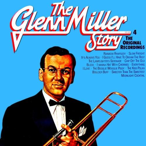 The Glenn Miller Story Volume 4 by Glenn Miller