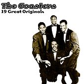 19 Great Originals by The Coasters