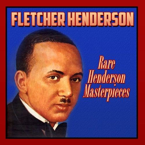 Rare Henderson Masterpieces by Fletcher Henderson
