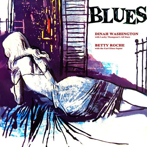 Blues by Dinah Washington