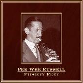 Fidgety Feet by Pee Wee Russell