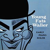 Young Fats Waller by Fats Waller