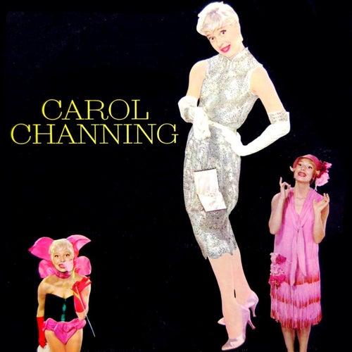 Carol Channing by Carol Channing