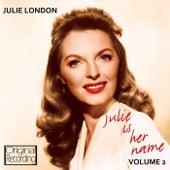 Julie Is Her Name Volume 2 by Julie London