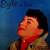 Eydie In Love by Eydie Gorme