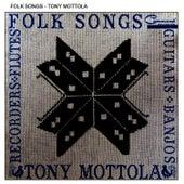 Folk Songs by Tony Mottola