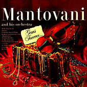 Gems Forever by Mantovani & His Orchestra
