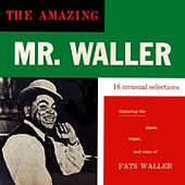 The Amazing Mr Waller by Fats Waller