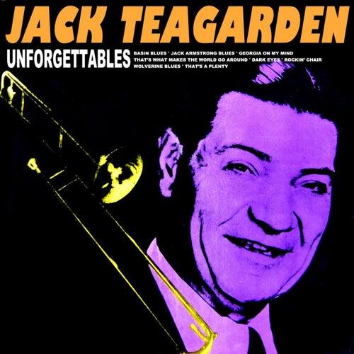 Unforgetables by Jack Teagarden