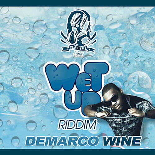 Wine - Single by Demarco