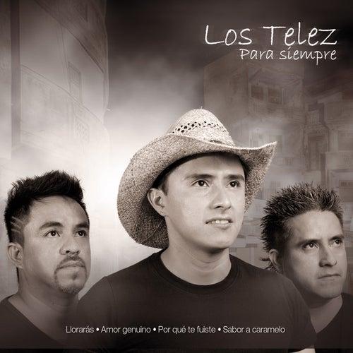 Para Siempre (20) Exitos by Los Telez
