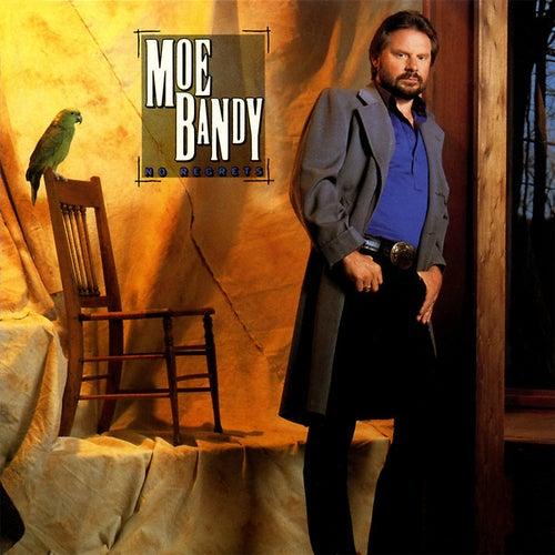 No Regrets by Moe Bandy