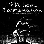 Lovely Lonely Place by Mike Cavanaugh