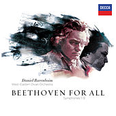Beethoven For All - Symphonies 1- 9 by Various Artists