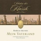Smetana: Mein Vaterland (Schätze der Klassik) by Gewandhausorchester Leipzig