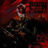 Slaughtering... by Legion Of The Damned