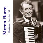 20th Century Accordion (1981) by Myron Floren
