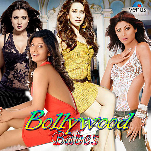 Bollywood Babes by Various Artists
