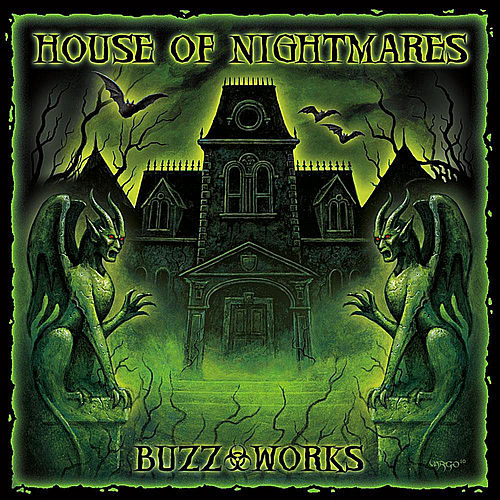 House of Nightmares by Buzz-Works