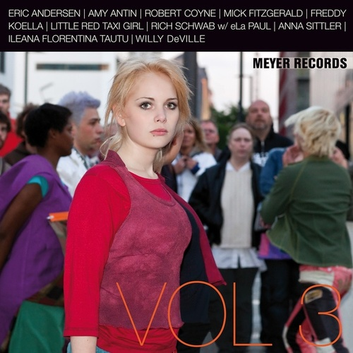 Meyer Records Vol.3 by Various Artists