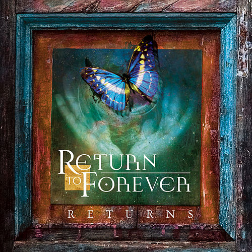 The Mothership Returns by Return to Forever