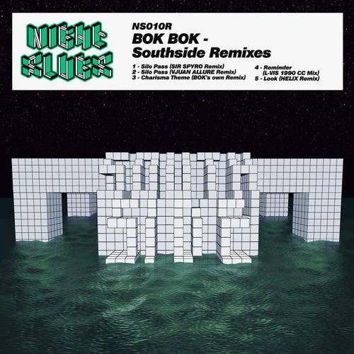 Southside Remixes by Bok Bok
