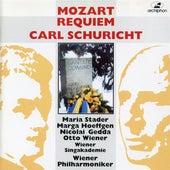 Mozart: Requiem (1962) by Maria Stader