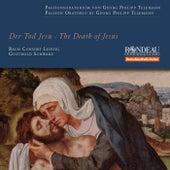 Telemann: Der Tod Jesu by Siri Karoline Thornhill