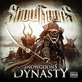 Snowgoons Dynasty by Snowgoons
