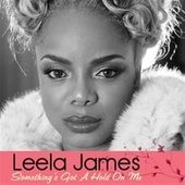 Something's Got A Hold On Me von Leela James