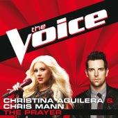 The Prayer von Christina Aguilera