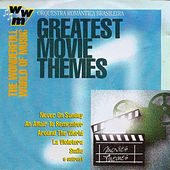 Greatest Movie Theme: The Wonderfull World of Music by Orquestra Romântica Brasileira