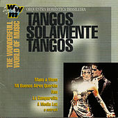 Tangos Solamente Tangos (The Wonderfull World of Music) by Orquestra Romântica Brasileira