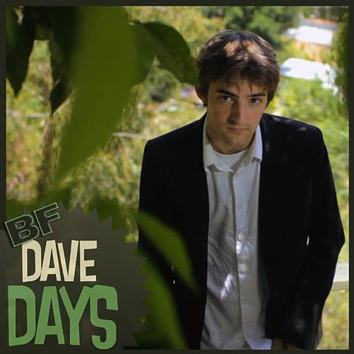 Boyfriend by Dave Days