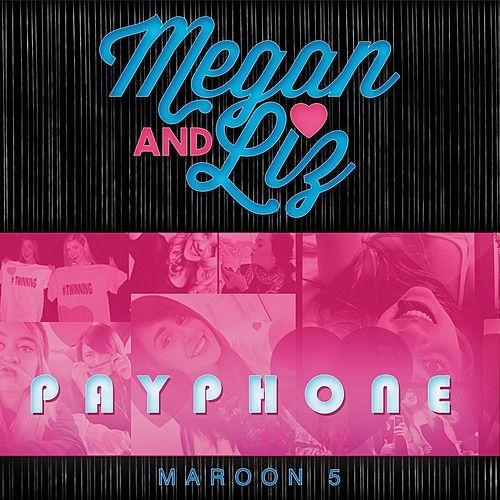 Payphone by Megan