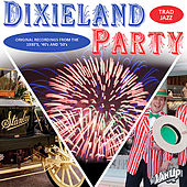 Trad Jazz Dixieland Party by Various Artists