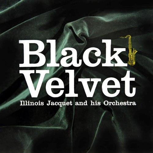 Black Velvet by Wynonie Harris