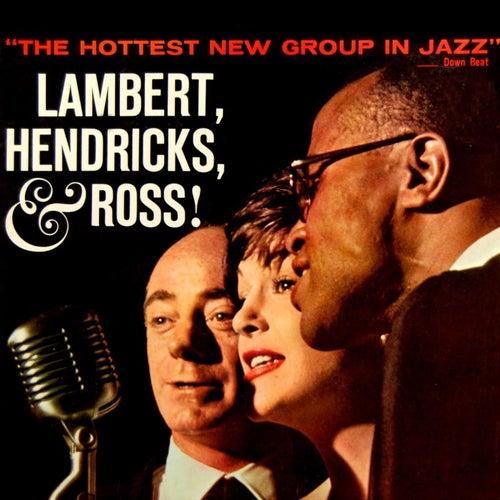 Lambert, Hendrick & Ross by Lambert, Hendricks and Ross