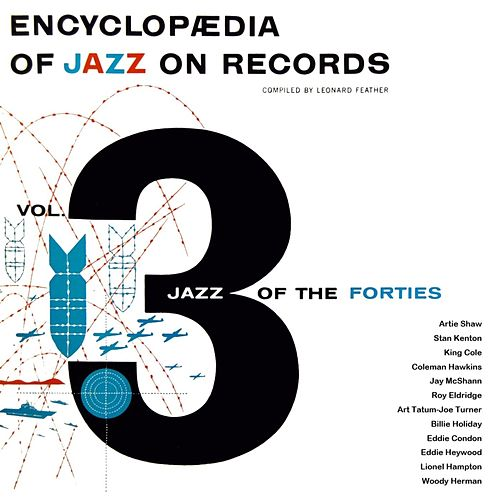 Encyclopedia Of Jazz On Records Volume 3 by Various Artists
