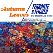 Autumn Leaves by David Rose And His Orchestra