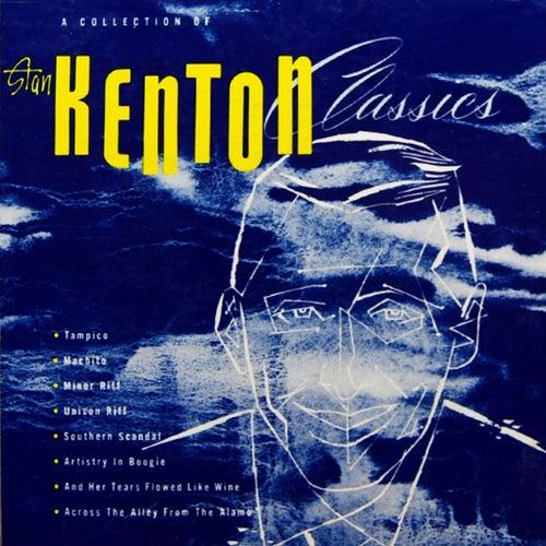 Stan Kenton Classics by Stan Kenton
