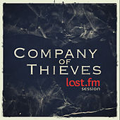 Live at Last.fm by Company Of Thieves