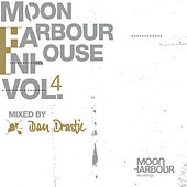 Moon Harbour Inhouse Vol.4 by Various Artists