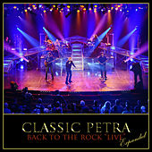 Classic Petra Live (Expanded) by Petra